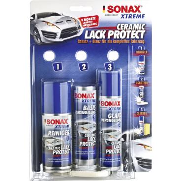 SONAX XTREME Ceramic LackProtect Lackpflege
