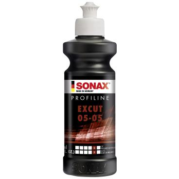 SONAX PROFILINE ExCut 05-05 Schleifpaste