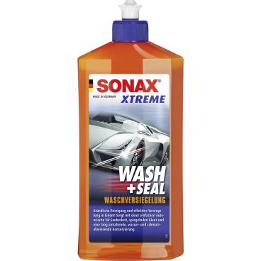 SONAX XTREME Wash+Protect Wasch - Versiegelung