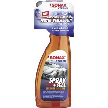 SONAX XTREME Spray+Protect Sprüh-Versiegelung