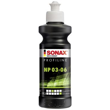 SONAX PROFILINE NP 03-06 Politur