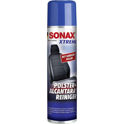 SONAX XTREME Polster- & AlcantaraReiniger