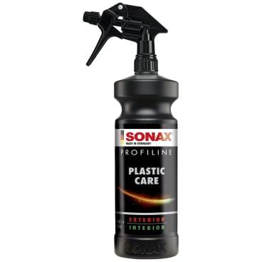 SONAX PROFILINE PlasticCare Kunststoffpflege