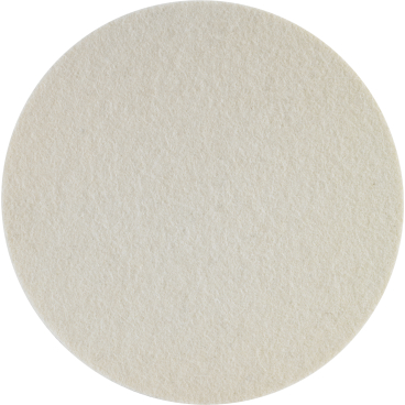 SONAX FilzPad, Ø 127 mm