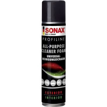 SONAX PROFILINE All-Purpose Cleaner Foam (APC) Schaumreiniger