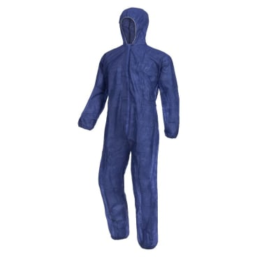 NITRAS® - PP - Overall blau