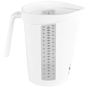 Vikan Messbecher, 2 Liter