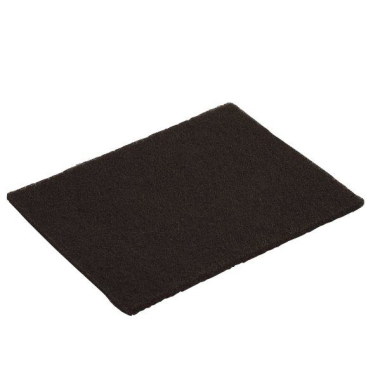 Vileda Professional Heavy Duty Handpad, schwarz