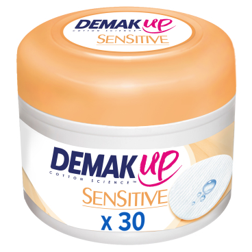 Demak´Up Sensitive Augen Make-up Entferner