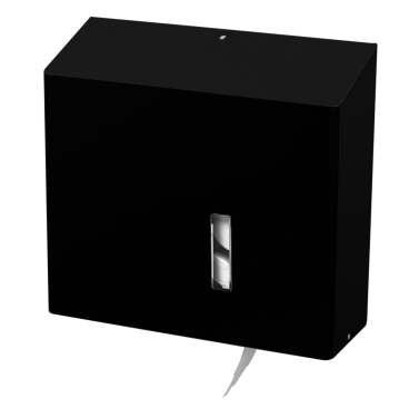 SanTRAL® MRU P Multirollen-Toilettenpapierspender