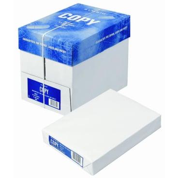 Symbio Kopierpapier, A4, 80 g