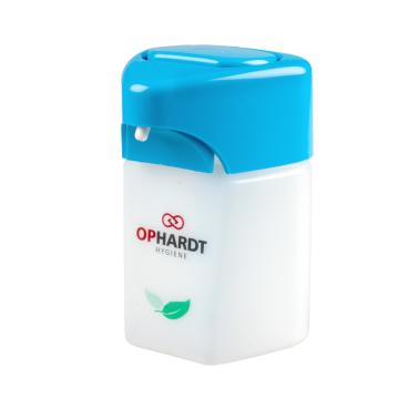ingo-top® 250 Bio Seifen- und Desinfektionsmittelspender, 250 ml