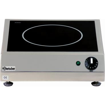 Bartscher 1K3000 GL Elektro- Kocher