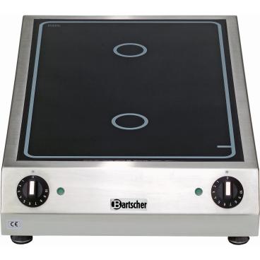 Bartscher 2K6000 GLH Elektro- Kocher