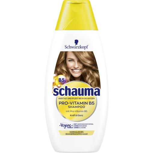 Schauma Pro Vitamin B5 Shampoo