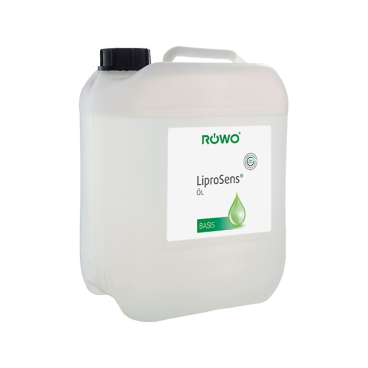 RÖWO® LiproSens Basis Massage Öl 10 Liter - Kanister