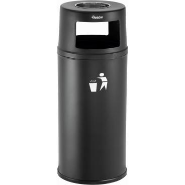 Bartscher KOMBI52L Standascher, schwarz