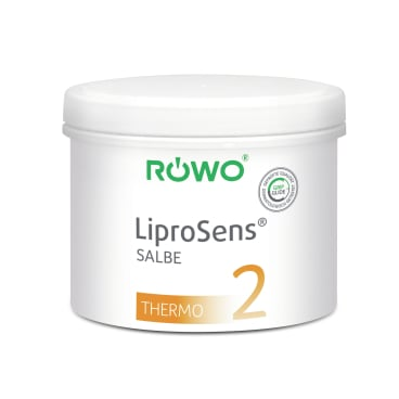 RÖWO® LiproSens Salbe 2, wärmend