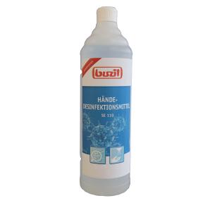 Buzil SE 110 Händedesinfektion, gebrauchsfertig