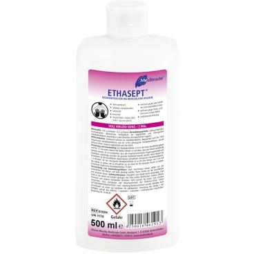 Meditrade Ethasept® Händedesinfektionsmittel