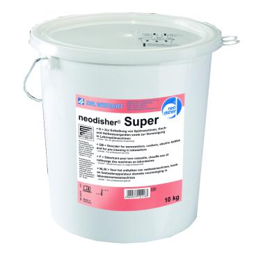 Dr. Weigert neodisher® Super Kalklöser, Pulver