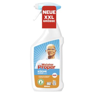 Meister Proper Küchenspray