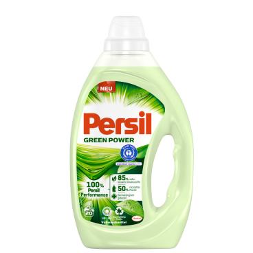 Persil Gel Green Power Waschmittel