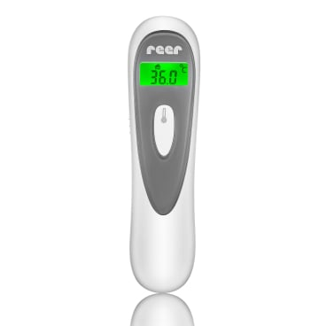 reer Colour SoftTemp 3in1 Infrarot-Fieberthermometer