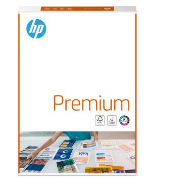 HP Premium Kopierpapier, A4, 90g/m², weiss