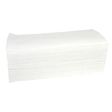 Handtuchpapier, 2- lagig, 25 x 21 cm