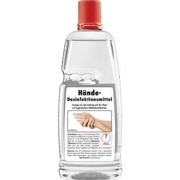 Sonax Händedesinfektionsmittel