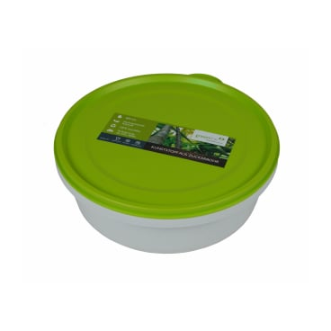 Gies greenline Frischhaltedose, rund