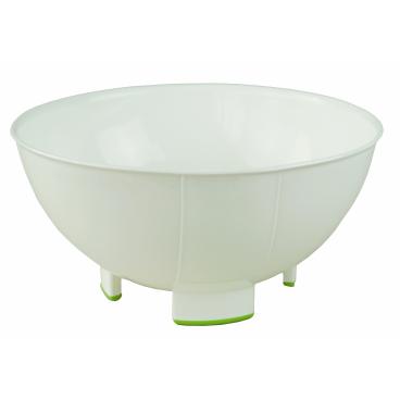 Gies greenline Salatschüssel, 3,5 Liter