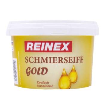 Reinex Gold Schmierseife