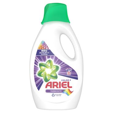 Ariel Colour+ Flüssigwaschmittel