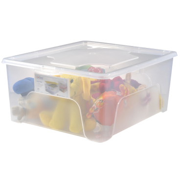 Gies giesline Easy Box, transparent