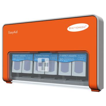 Actiomedic® EasyAid Pflasterspender