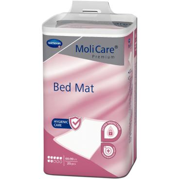 MoliCare® Premium Bed Mat 7 Tropfen Bettschutzunterlage