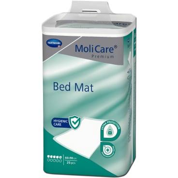 MoliCare® Premium Bed Mat 5 Tropfen Bettschutzunterlagen
