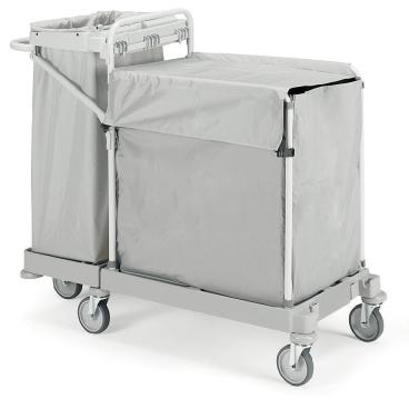 Meiko W719 Wäschewagen