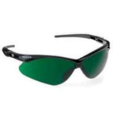 JACKSON SAFETY* V30 NEMESIS Schutzbrille - IRUV 5.0