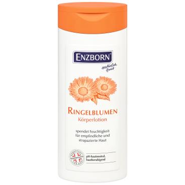 ENZBORN® Ringelblumen Körperlotion