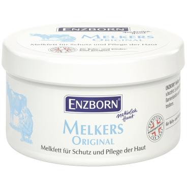 ENZBORN® Melkers Original Melkfett