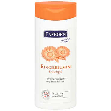 ENZBORN® Ringelblumen Duschgel