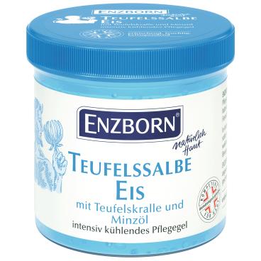 ENZBORN® Teufelssalbe Eis