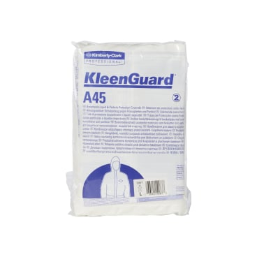 KLEENGUARD A45 Atmungsaktiver Schutzanzug