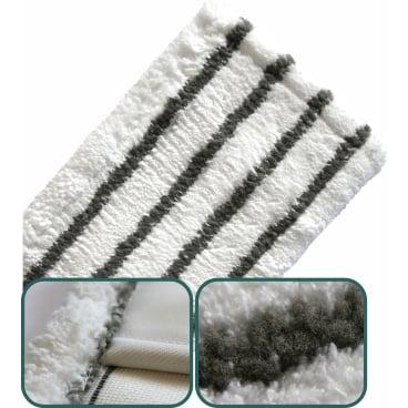 EXCELLENT HARD Moppbezug, grau-weiß