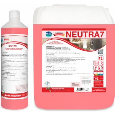 NEUTRA 7 neuraler Sanitärreiniger