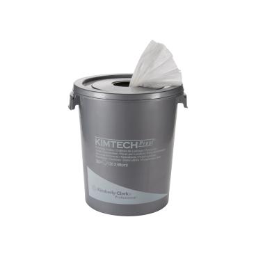 KIMTECH PREP* Poliertücher im Spendereimer