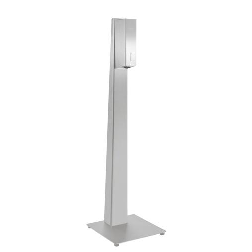 Wagner EWAR Hygienestation, Sensor-Desinfektionsmittelspender
